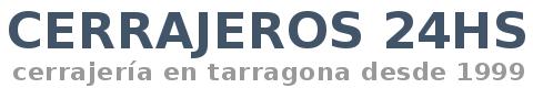 Cerrajeros 24hs Tarragona